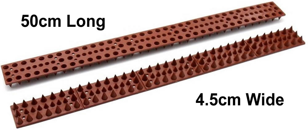 buy possum spike strips